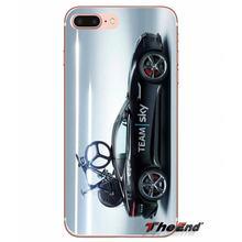 bicycle Race Sky Pro Team Cycling Logo Case For Sony Xperia M2 M4 M5 E3 T3 XA Aqua Z Z1 Z2 Z3 Z5 compact LG G4 G5 G3 G2 Mini(China)