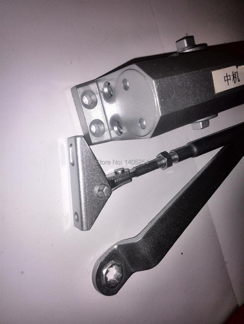 60-80kg Round Door Closer;Door hinge;door adjustment,(China (Mainland))