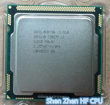 Buy Original Intel Core i3 550 I3 550 Processor (3.2GHz /4MB Cache/ LGA1156) Desktop I3-550 CPU for $19.06 in AliExpress store