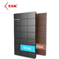 Ssk Sata to usb3 0 external 2 5 HDD SSD HD hard drive disk case enclosure