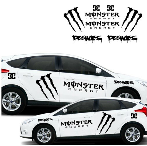 2015 Limited Car Accessories Motorcycle Cruze Sport Car Styling 75*58cm Lada Opel Astra Citroen Vw Capacete Auto Sticker(China (Mainland))
