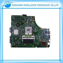 for Asus K53SD laptop motherboard  REV 5.1 non-integrated 100% tested perfect(China (Mainland))
