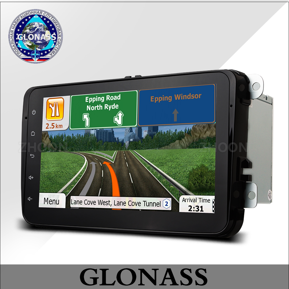 4G wifi car dvd gps android 4.4 Car dvd player 1024*600 vw GOLF5 new polo New MK4 B6 PASSAT Tiguan SKODA OCTAVIA Fabia 2 din(China (Mainland))