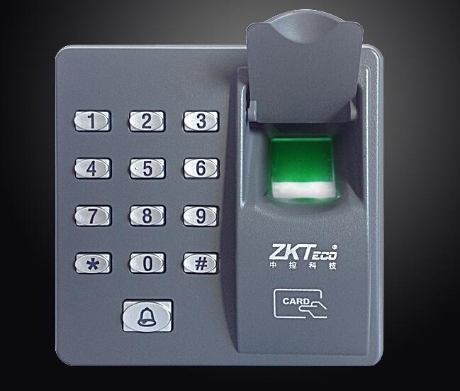 Biometric Fingerprint Access Control Machine Digital Electric RFID Reader Scanner Sensor Code System For Door Lock(China (Mainland))