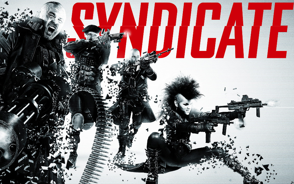 "Free shipping24""X35""inch syndicate_co_op Movie Poster Custom ART PRINT(China (Mainland))"