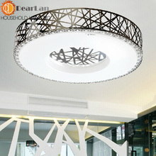 circular led ceiling lamp. led item,bargain price. Apply to parlor,restaurant,mall.Choose  andy lamps and lanterns(China (Mainland))