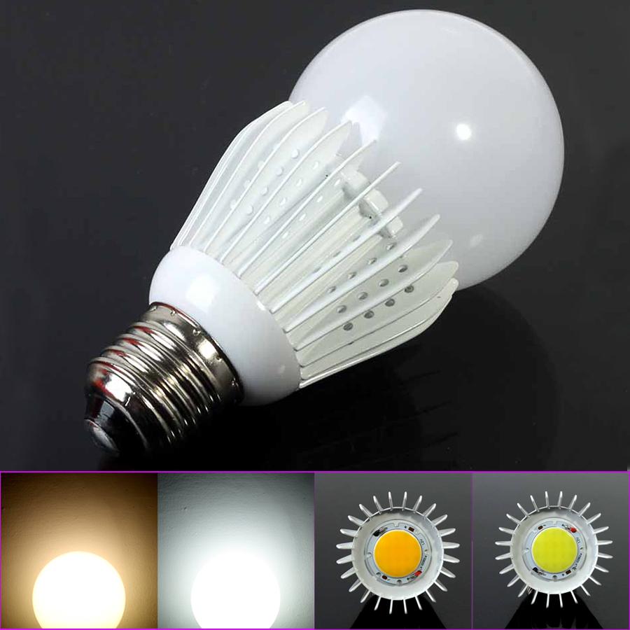 Beautiful+Newest COB 10W E27 AC85~265V White/Warm White LED Bulb Light Spot Lamp 2015 NEW Super Bright - Professional Manufacturer store