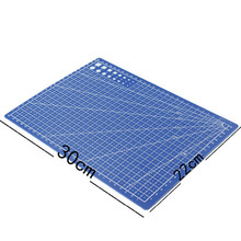 Free Shipping high Quality Pvc Cutting Mat Patchwork Tools Handmade Diy Accessory Quilt Plate/mediated Blades/cut Cardboard(China (Mainland))