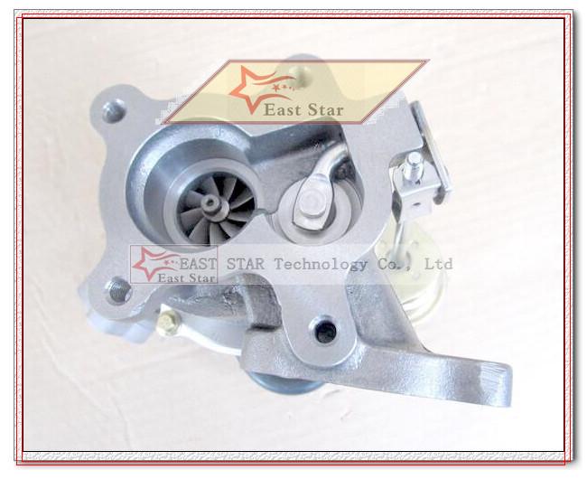 KP35 54359880009 54359700007 Turbocharger Turbo For FORD Fiesta CITROEN C2 C3 1.4HDI MAZDA 2 PEUGEOT 206 307 DV4TD 1.4L 70HP (4)