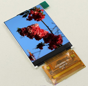 2.4 inch 37P 16Bit TFT LCD Welding Screen ILI9341 IC QVGA 240(RGB)*320 MCU interface No Touch