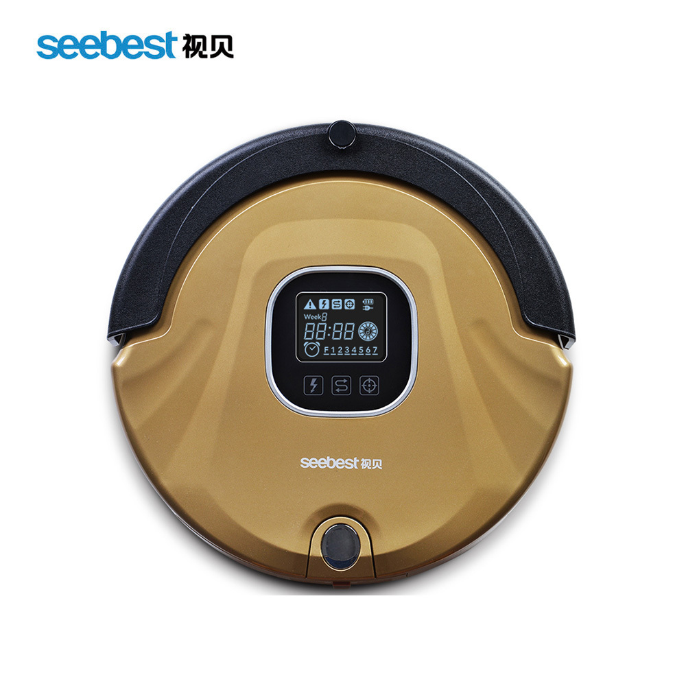 (Free to Russia)2015 Newest Robot Vacuum Cleaner(Sweep,Vacuum,Mop,Sterilize),HEPA Filter,Remote Control,Anti Collision(China (Mainland))