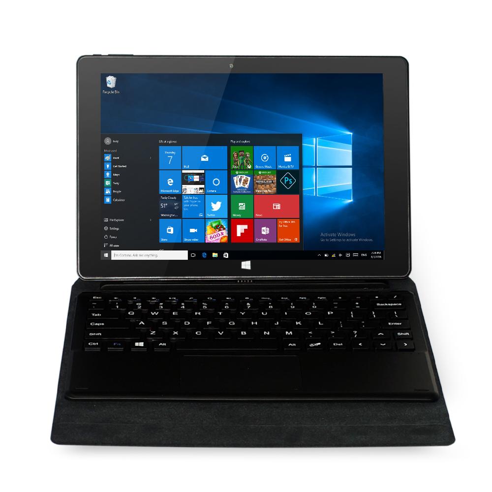 yuntab 10 1 windows 10 system ultra slim windows tablet pc. Black Bedroom Furniture Sets. Home Design Ideas