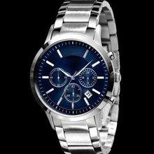 Nuevo 2014 caliente vendiendo marca vestido reloj del regalo reloj de hombre artículos reloj de moda del reloj AR2448 2448