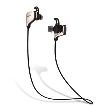 Genai Sport 8 Professional Sports Headset Wireless Bluetooth V4 1 In ear Headphne with Mic for