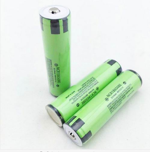 3 PCS/lot New Protected Original 18650 Rechargeable battery NCR18650BE 3200mah with PCB 3.7V for Panasonic + Free Shipping(China (Mainland))