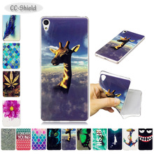 Buy TPU Soft Fitted Case Sony Xperia XA LTE F3111 F3112 F3113 Painting IMD phone case Sony XperiaXA F 3111 3112 3113 Cases for $2.56 in AliExpress store