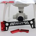DJI Phantom 4 Parts 3K Carbon Fiber Landing Gear Gimbal Camera Protector Board for DJI Phantom