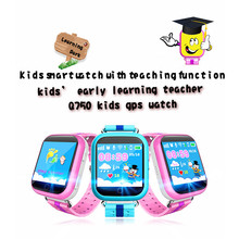 """Buy High Kids SmartWatch 1.54"""" HD Touch Screen Android IOS System WIFI Positioning Watch Kids Moblie Phone baby watch for $34.56 in AliExpress store"""