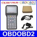 Auto Key Programmer CK100 No Tokens Limite CK 100 Car Key Maker V99 99 Latest Generation