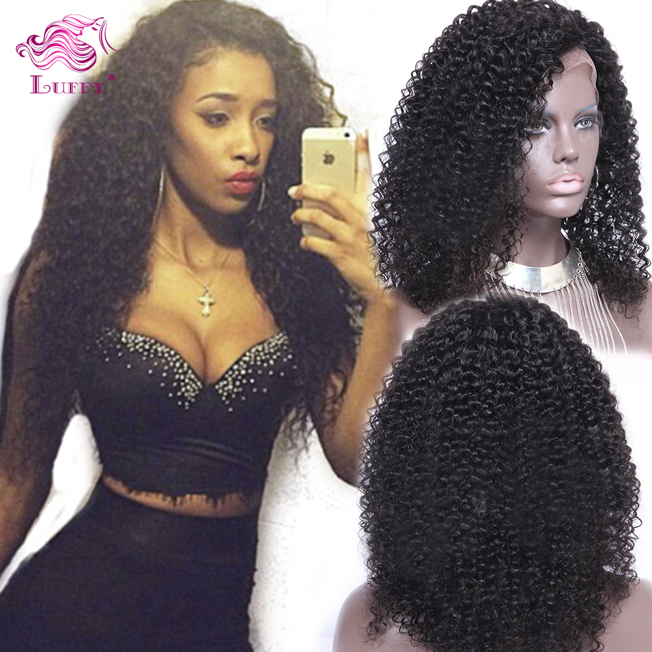 Гаджет  Top Afro Curly Lace Front Wig Human Hair Natural Hairline Virgin Indian Glueless Wigs Kinky Curl Front Lace For Black Women  None Волосы и аксессуары