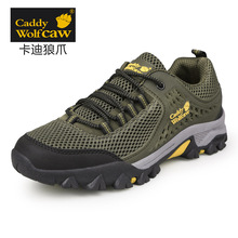 Comfort shoes 2016 hot new non-slip rubber outdoor shoes men's lace shoes casual shoes(China (Mainland))