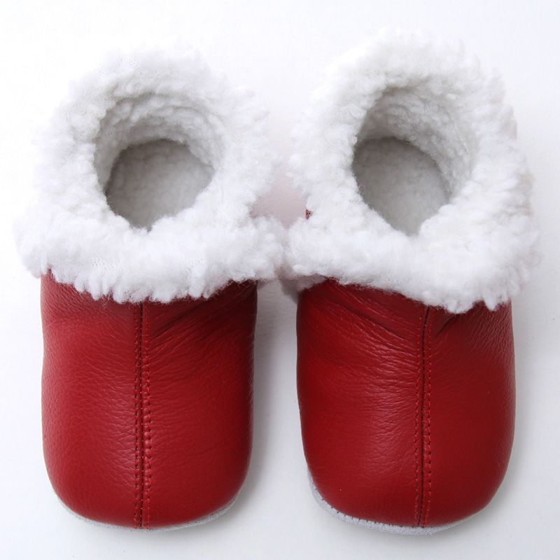baby boots iciness 1