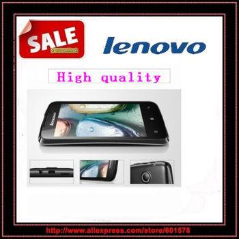 Original New Lenovo A390 Android 4.0 Dual core 512MB 4GB MTK6577 ROM camera WIFI Smart phone