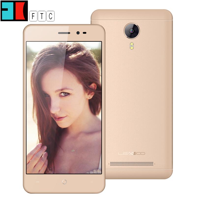 Original Leagoo Z5/ Z5 LTE Leagoo 5.0 Inch 3G Mobile Phone Android 6.0 MT6580M Quad Core 1GB+8GB Dual SIM 5.0MP Cell Phone GPS(China (Mainland))