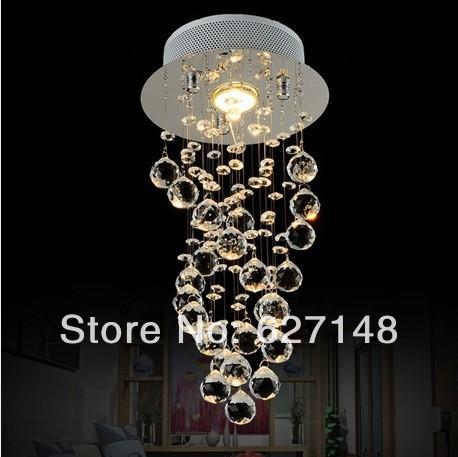 2014 new design lustre small modern crystal lamp hallway lights. Black Bedroom Furniture Sets. Home Design Ideas