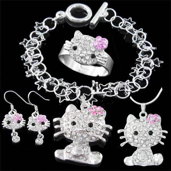 hello kitty wedding rings for sale - Hello Kitty Wedding Ring