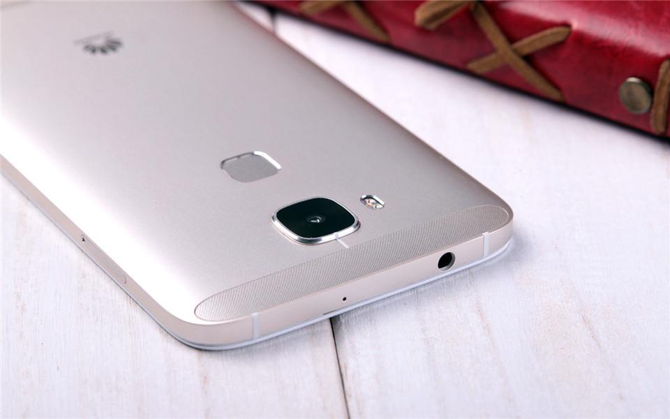 Huawei G7 Plus Dual SIM Android Smartphone 4G LTE 2GB RAM 5.5 inch Snapdragon 615 Octa Core 13.0MP OTG