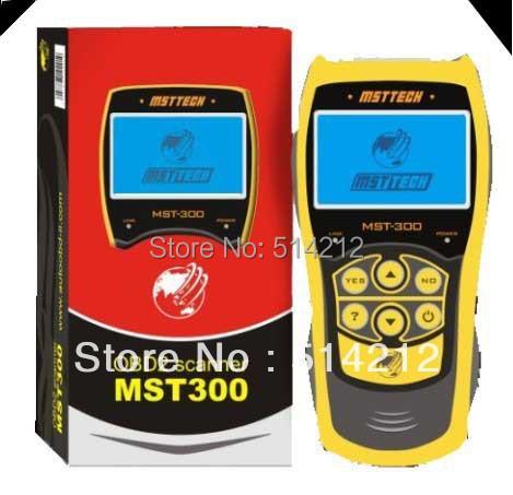 OBD2 Scanner obd2 all in one scan tool MST300 car scanner