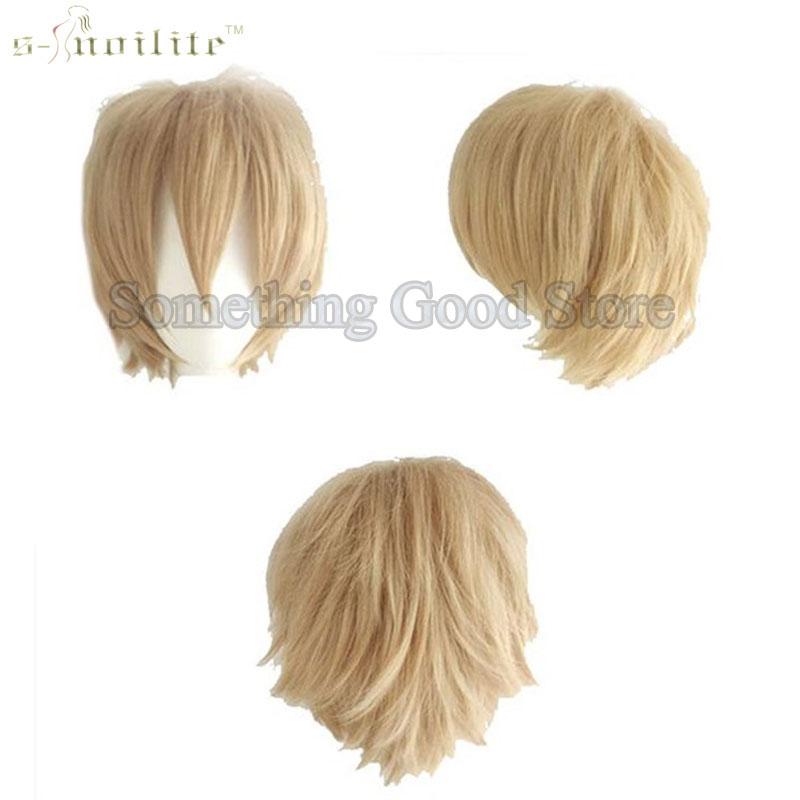 Linen-Blonde