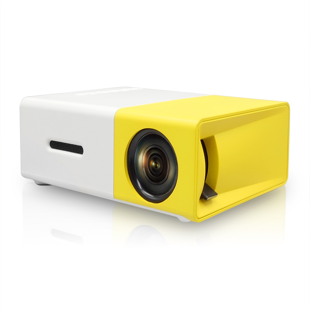 Big discount byintek new projector bl110 3000lumens home for Best portable hdmi projector