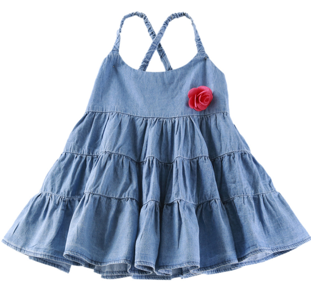Summer Dresses For Babies