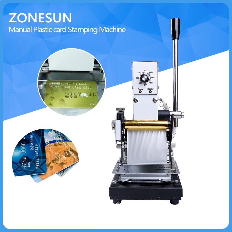 bronzing machine