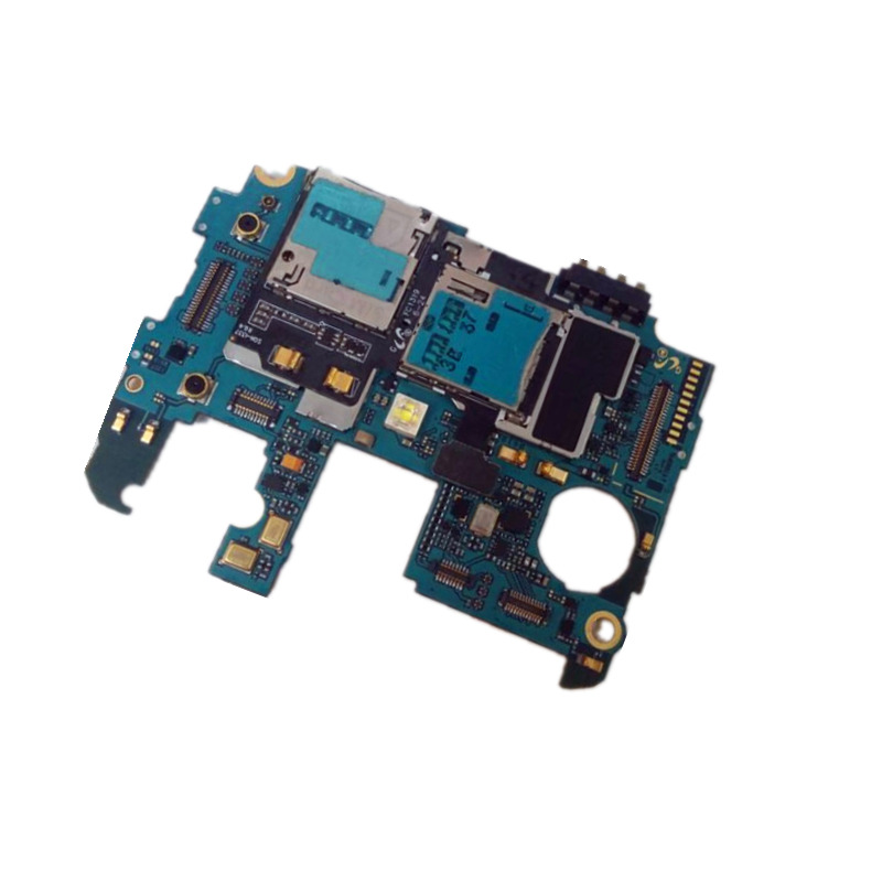 1Pcs 100% Work well board unlock WCDMA 3G main board motherboard for Samsung Galaxy S4 I337 Free Shipping(China (Mainland))