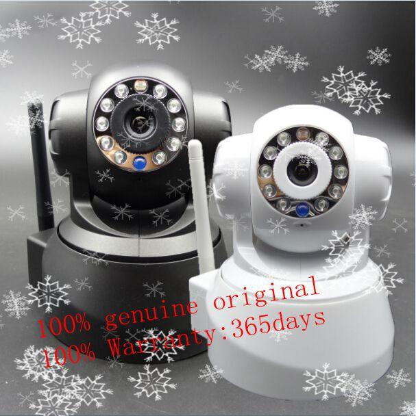 2015 Best hot-sale Home Security Robot Wireless video camera WIFI P2P IP camera security camera Mini CMOS 3000000pixel cameras(China (Mainla