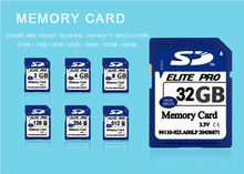 2016 High speed SD card class 6/6 SDHC 2gb 4gb 8gb 16gb 32gb SDXC Memory Card For camera transflash TF Card Secure Digital Card(China (Mainland))