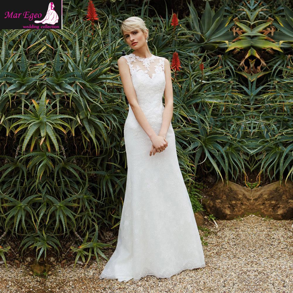 Shopping sales online mermaid wedding dresses 2016 robe de for Mermaid wedding dresses on sale