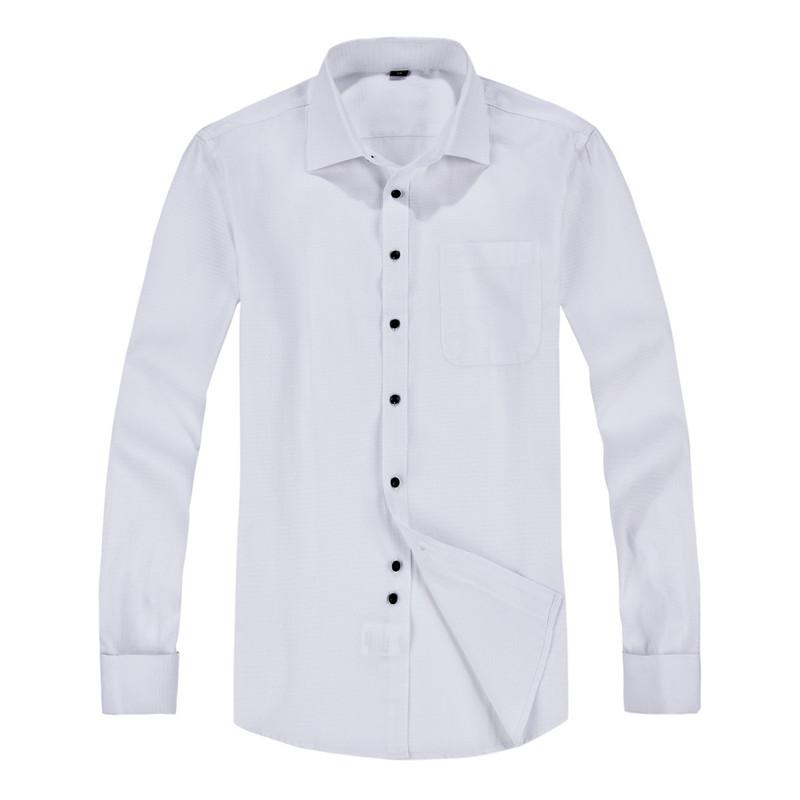 Мужская классическая рубашка , 2016