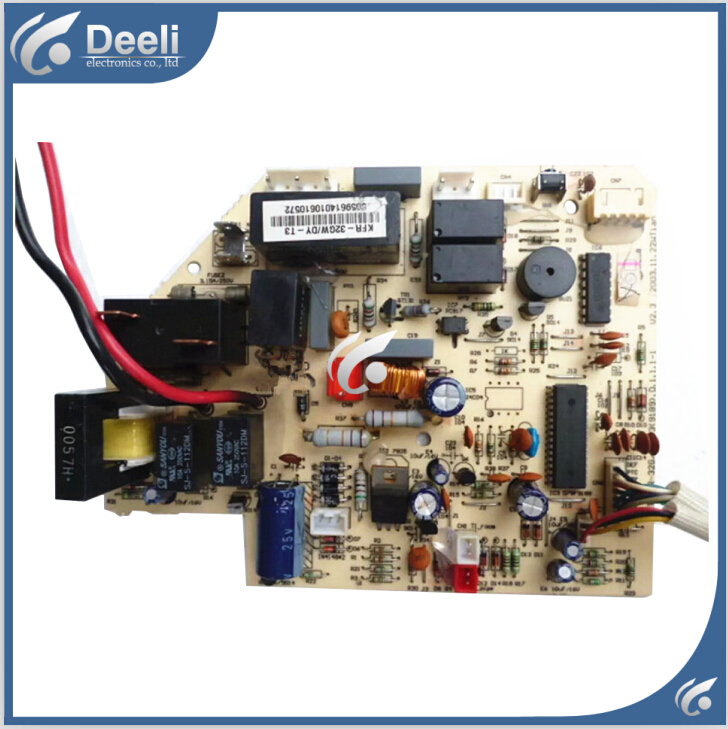 Free shipping 100% tested for Midea air conditioning motherboard KFR-32GW/DY-T3 control board on sale<br><br>Aliexpress
