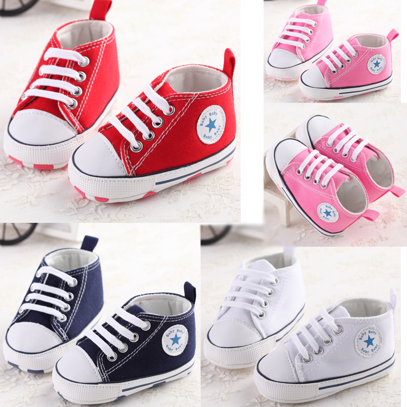 Crib Shoes Boy. Soft Little Mouse Princess Baby Shoes For Girl Boy ...