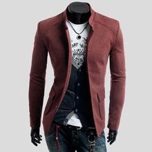 Men Casual Suit Jackets