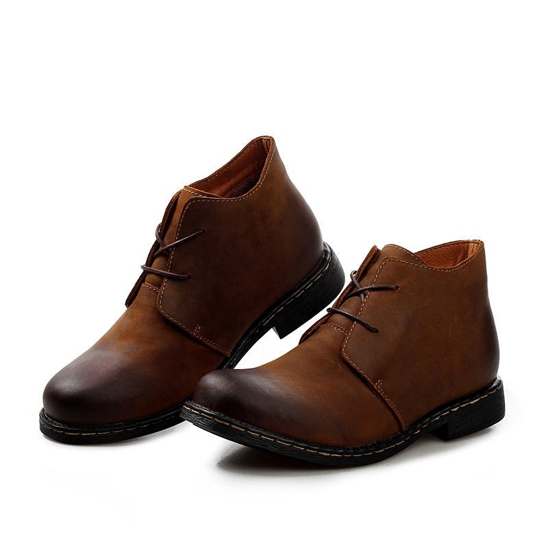 Trend-sepatupria Best Boots For Winter Men Images