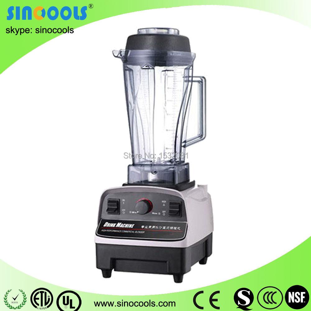 machine blender