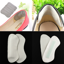 New Comfortable Convenient Back Heel Protector Liner Boot Inserts Pad Cushion Shoes Accessories Foot Care(China (Mainland))