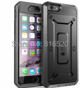 Triple mobile phone protection shell Bump colorways Case iphone 6 4.7' inch 5.5' 20 - Shenzhen Fareast Yuhang Electronic Co.,Ltd store