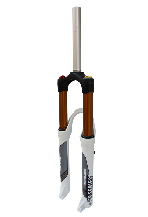 GUB Bicycle fork 26 27.5 29 inch mountain mtb bike air forks disc brake bicicleta suspension latest model 2016(China (Mainland))