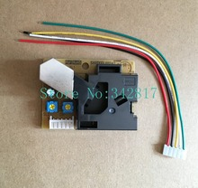 PPD42 Japan imported spot SHINYEI PM2.5 dust sensor PPD42NJ PPD42NS PPD4NS(China (Mainland))